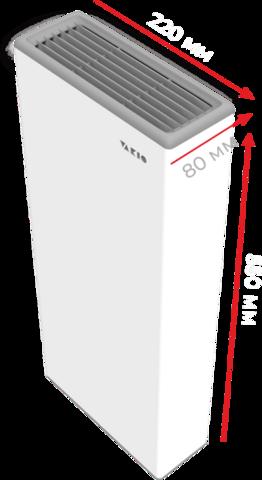Рециркулятор reFLASH HOME(эффективен на 20кв.м)