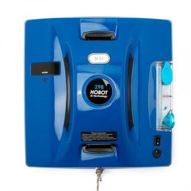 Робот HOBOT-298 Ultrasonic для чистки стекла