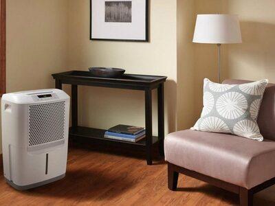 Осушитель воздуха лучший прибор для комфорта