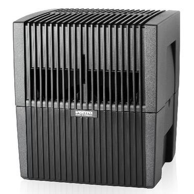 Очиститель увлажнитель воздуха Venta LW25 черный
