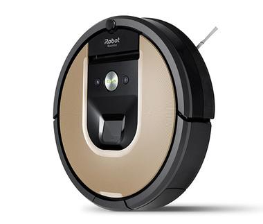 Робот-пылесоc iRobot Roomba 976